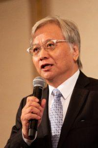 山口義行先生のWEB講演会に参加しました。